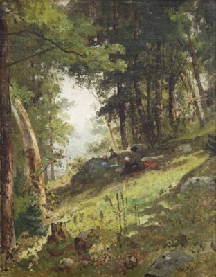 William Keith (1838-1911)
