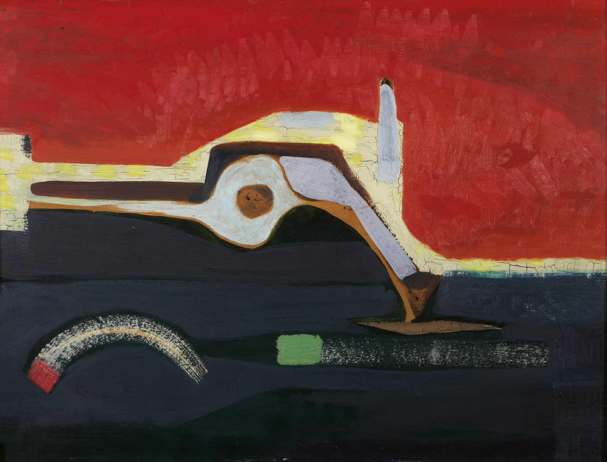 ÓSCAR DOMÍNGUEZ (TENERIFE, 190
