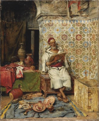 VICENTE MARCH (VALENCIA, 1859