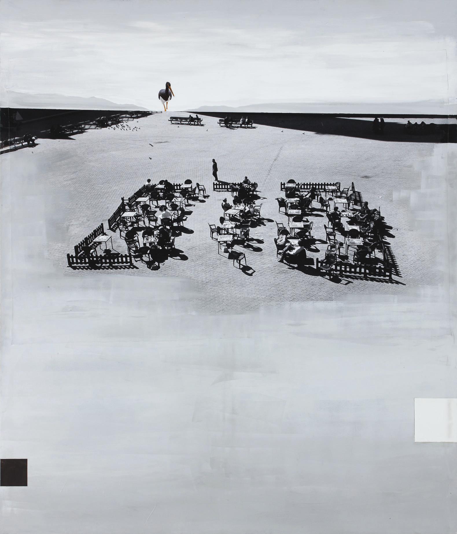 JUAN UGALDE (BILBAO, 1958)