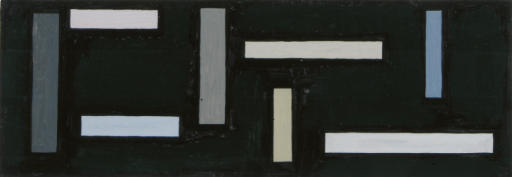 Untitled; and three companion drawings