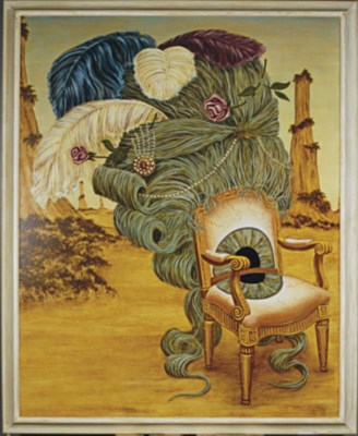 Art Michael Staats (American,