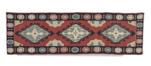 A TURKISH KILIM,