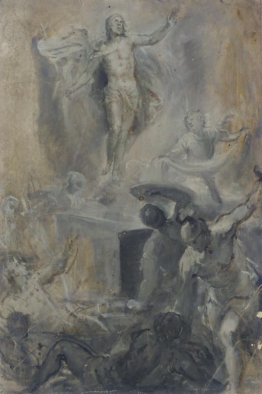 School of Jacopo Robusti, Il T