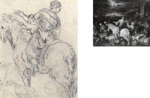Jacopo da Ponte, Il Bassano (B