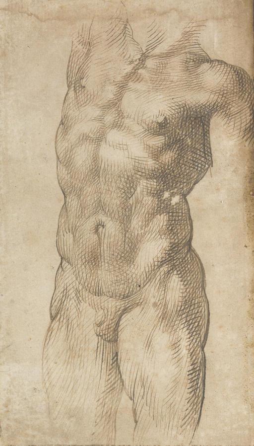 Bartolomeo Passarotti (Bologna