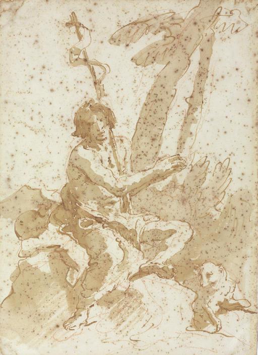 Giovanni Battista Tiepolo (Ven
