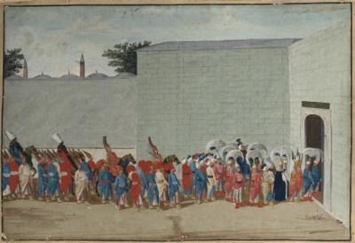 Jacopo Leonardis (Palma 1723-1