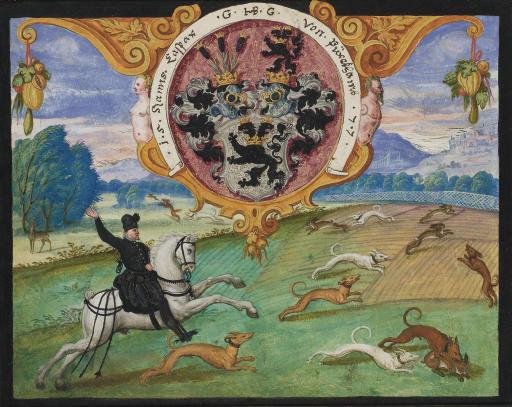 NUREMBERG SCHOOL, 16TH CENTURY