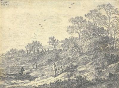 Pieter Molijn (London 1595-166