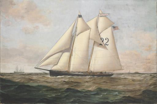 Conrad Freitag (American, 1802