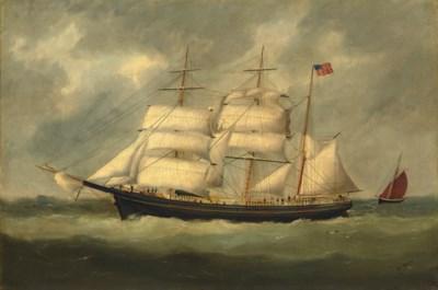 Marie-Edouard Adam of Le Havre