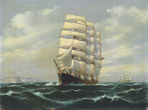 Luca Papaluca (Italian, 1890-1