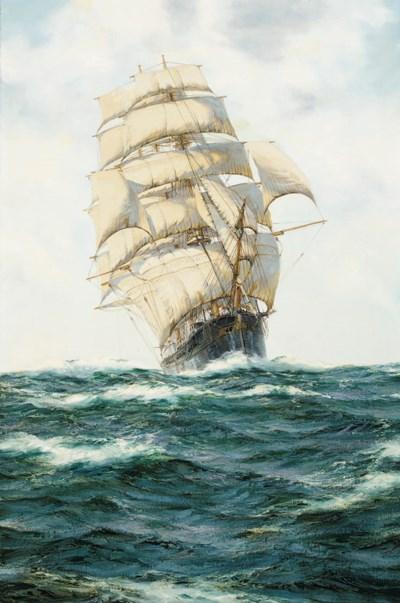 Henry Scott (British, 1911-200