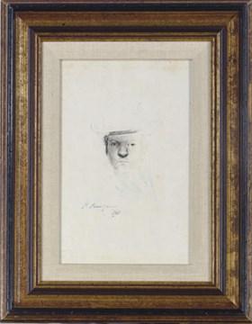Pietro Annigoni (Italian, 1901-1988)