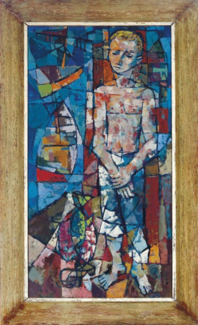 John Altoon (AMERICAN, 1925-19