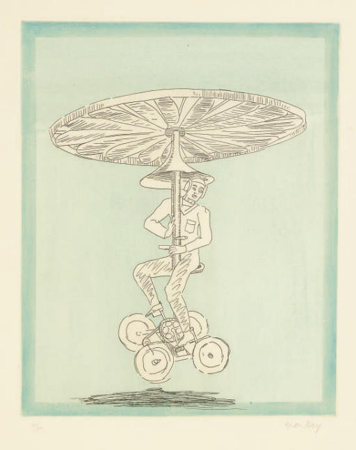 Monocopter (A. 7)