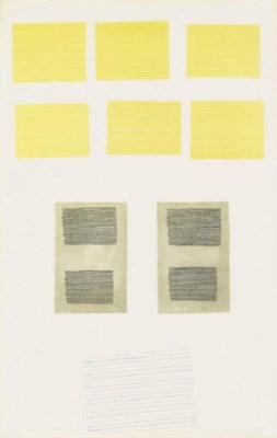 ELLEN GALLAGHER (B. 1965)