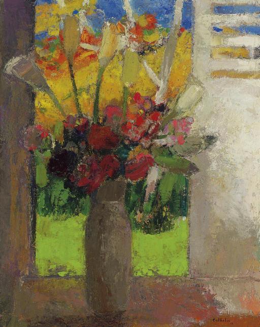Bernard Cathelin (1919-2004)