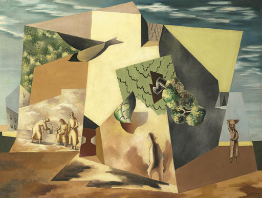 Leopold Survage (1878-1968)