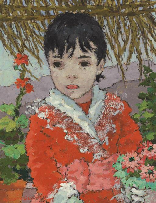 Suzanne Eisendieck (1908-1998)