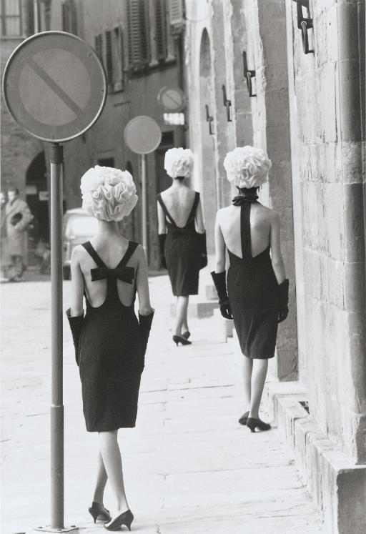 Florence, 1961