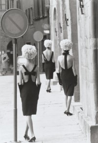 Florence, 1961