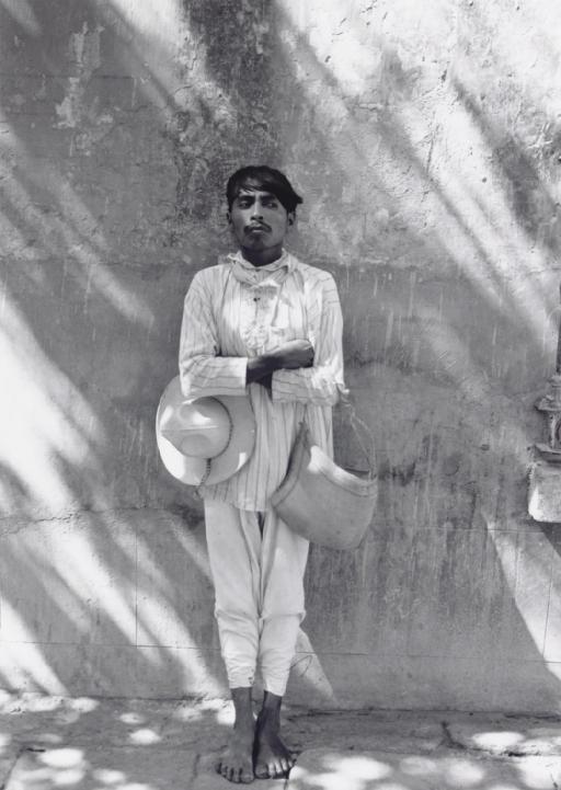 MANUEL ÁLVAREZ BRAVO (1902-200