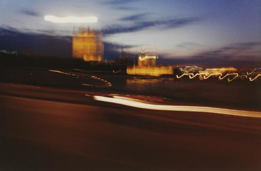Lambeth Bridge, London, 1999