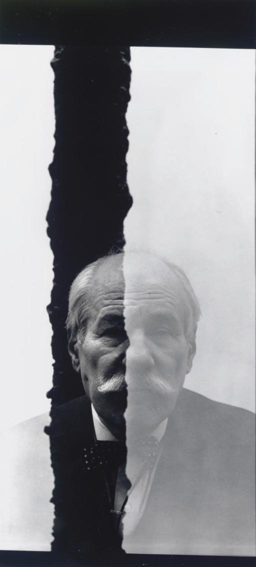 ARNOLD NEWMAN (1918-2006)