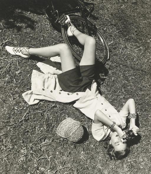 Liz Gibbons, 1938
