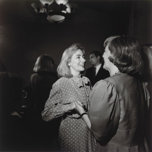 Hillary Clinton, Woman's Health Conference, Washington D.C., 1993