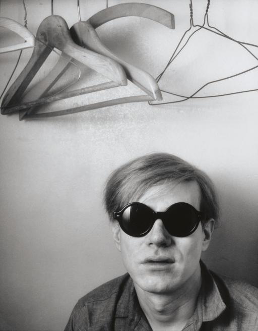 Andy Warhol, 1965