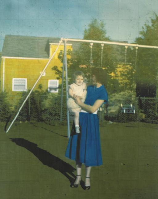 Isca Greenfield-Sander (b. 1978)