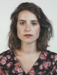 Portrait (C. Pilar) (POR 052)