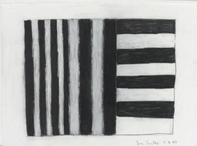 Sean Scully (b. 1945)