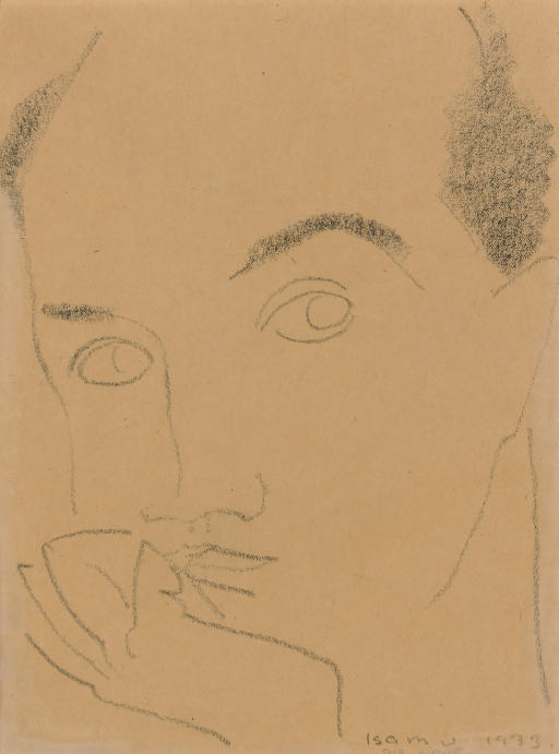 Isamu Noguchi (1904-1989)