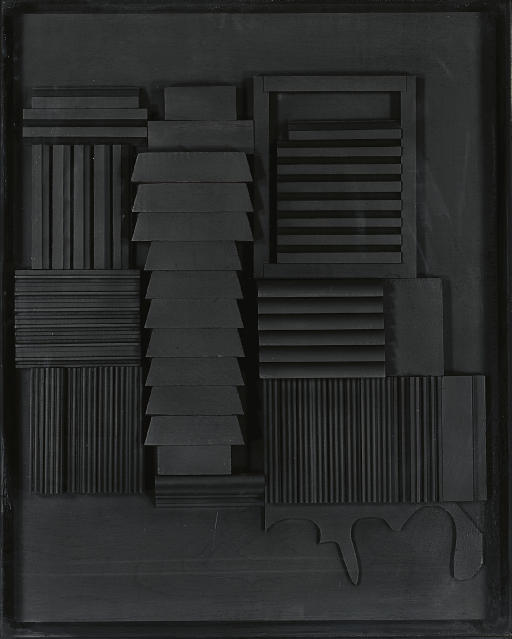 Louise Nevelson (1899-1988)