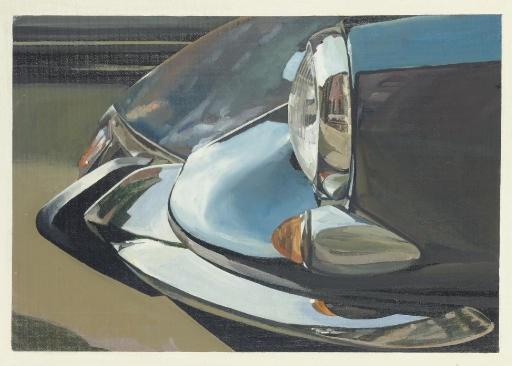 Richard Estes (b. 1932)