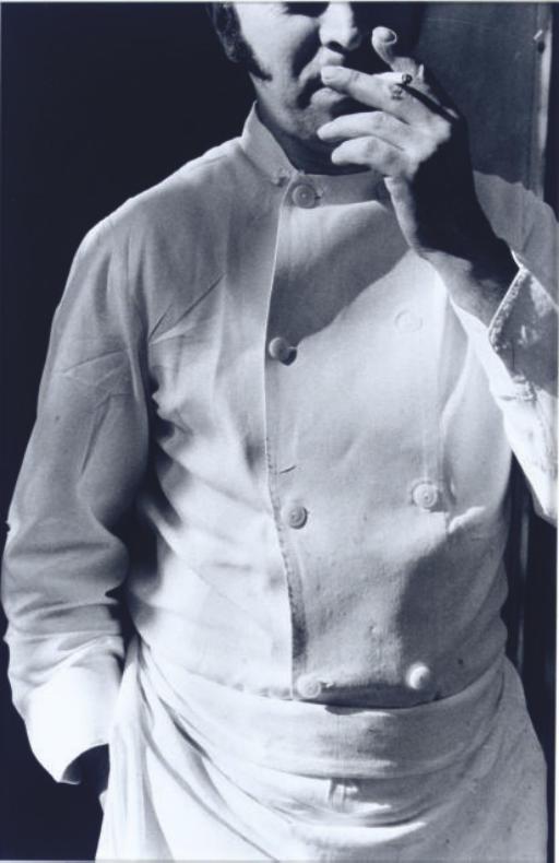 RALPH GIBSON (b. 1939)
