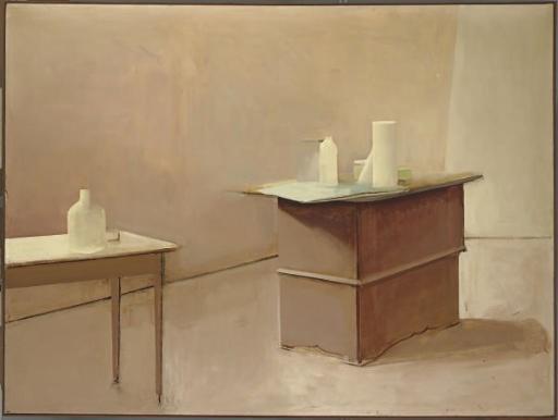 James Weeks (American, 1922-19