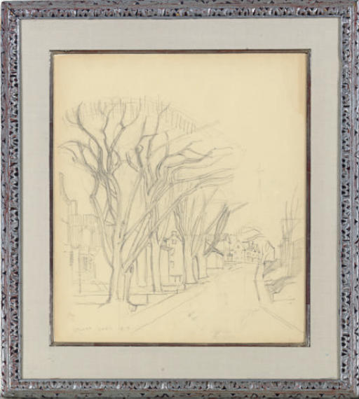 Stuart Davis (American, 1892-1