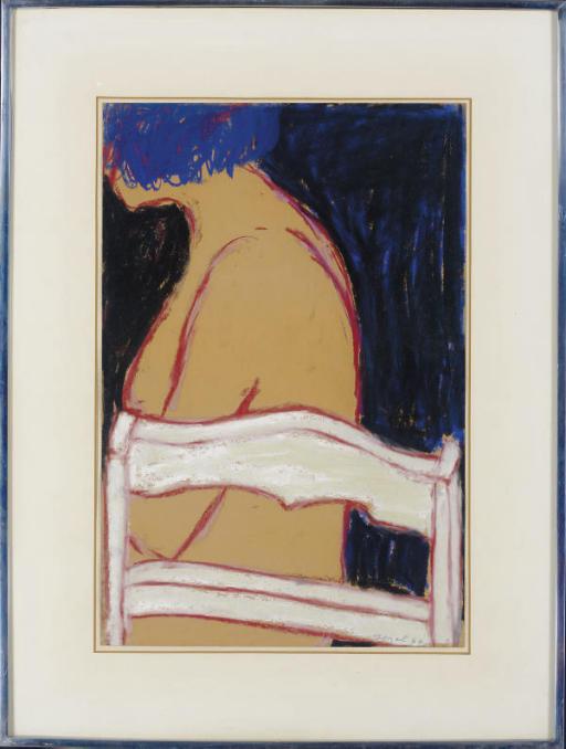 George Segal (American, 1924-2