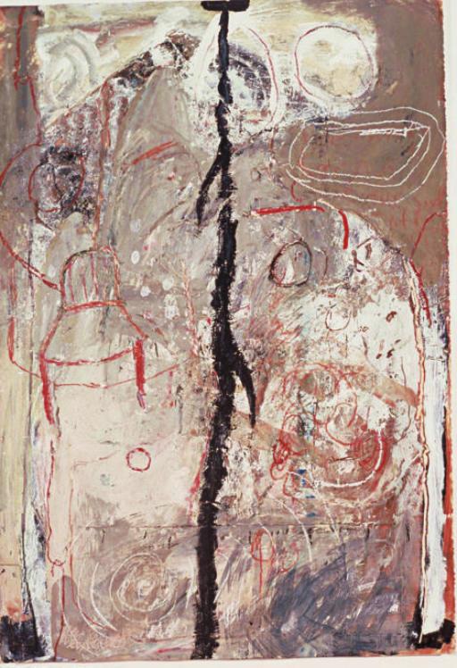Joseph Amar (Moroccan, 1954-20