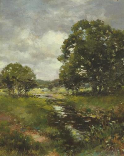 Edward Percy Moran (1862-1935)