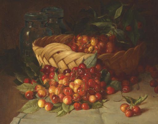 Frank Convers Mathewson (1862-