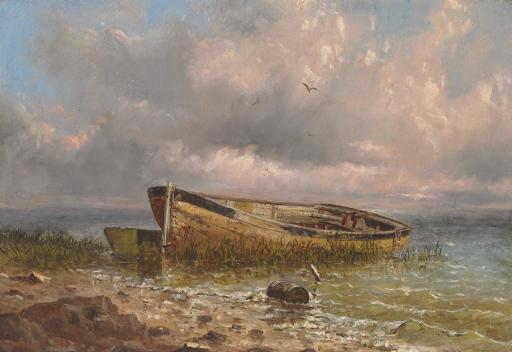 Robert Swain Gifford (1840-190