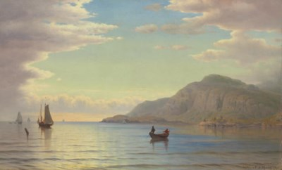 William Frederick De Haas (183
