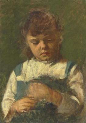Theodore Robinson (1852-1896)
