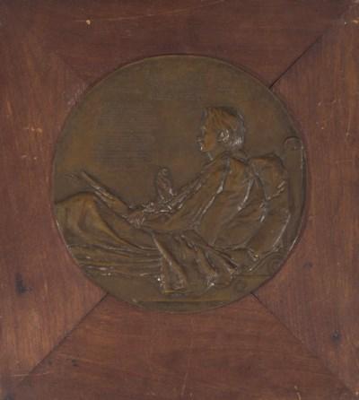 Augustus Saint-Gaudens (1848-1